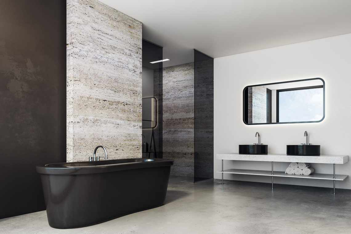 want a marble bathroom consider these factors first 4