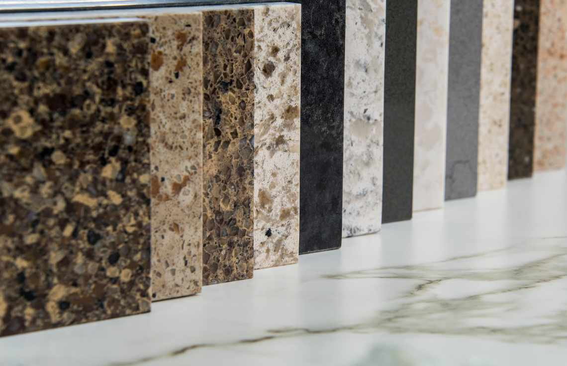 the benefits of choosing quartz over marble for your countertops 4
